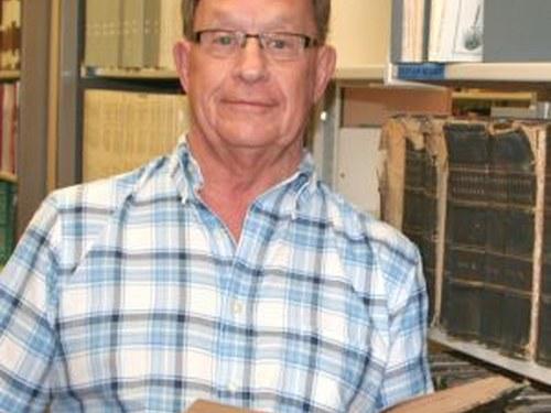 James D. McLaird