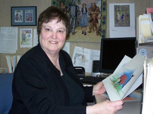 Nancy Tystad Koupal