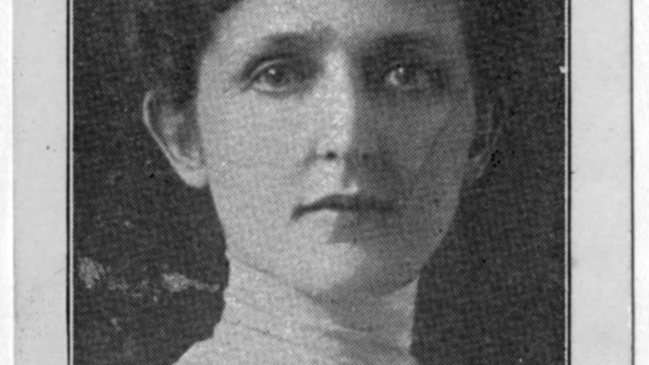 """The Women Voted"": School Suffrage in Dakota Territory and South Dakota"