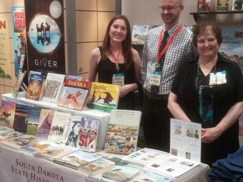 """Book Expo America Recap, """"Little Booth, Gigantic Books"""""""