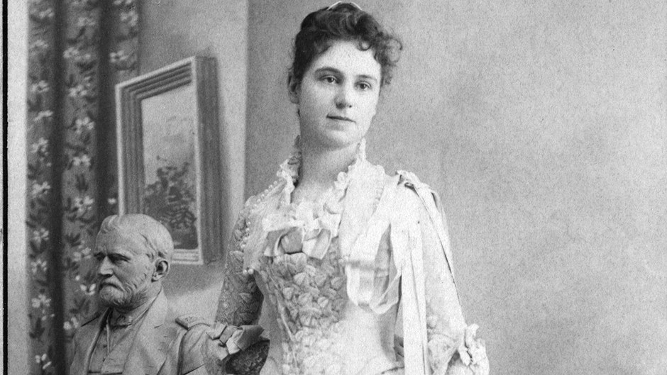 Cora Smith Eaton and North Dakota Woman Suffrage