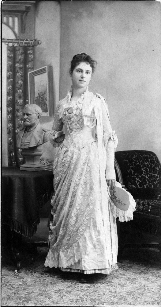 Cora Smith Eaton and North Dakota Woman Suffrage