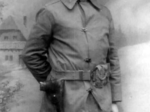Flashback Friday: Remembering World War I