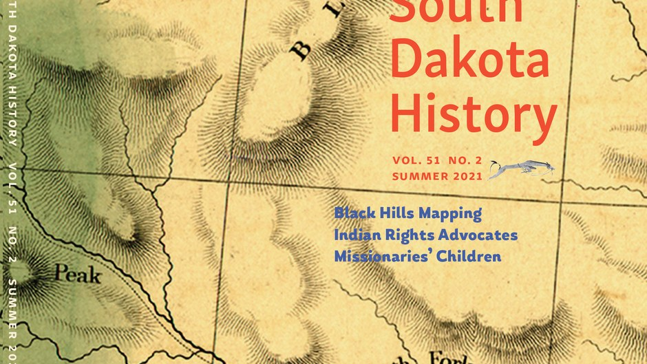 "Free Sneak Peek of Summer ""South Dakota History"""