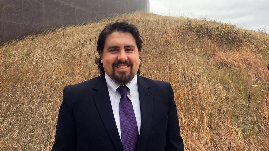 Introducing Mike Burns, New Associate Editor