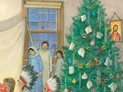 The Gift of Handkerchiefs
