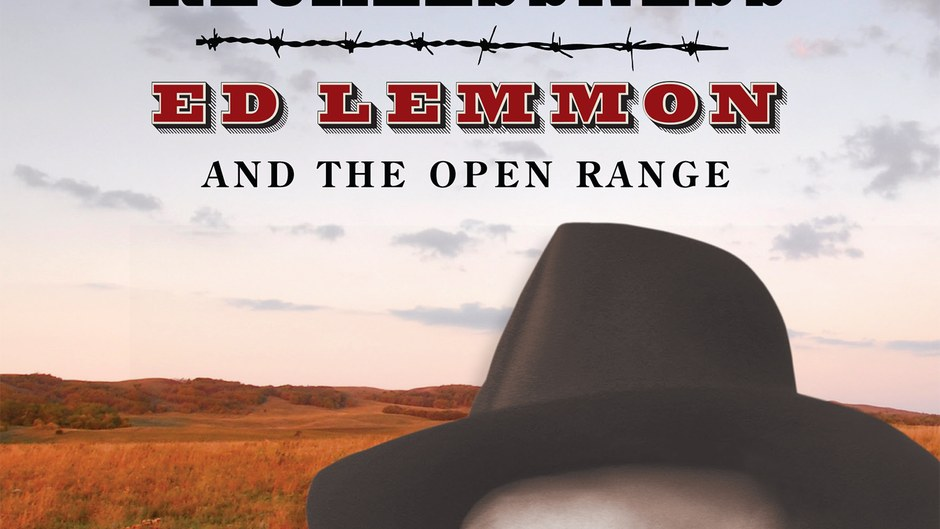 Working Cattle with Ed Lemmon; or, A Town Boy Explains How Not to Ride Line