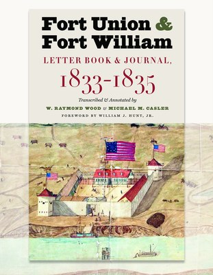 Fort Union and Fort William