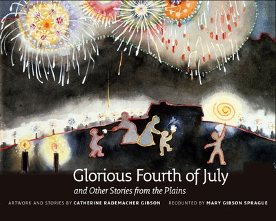 Glorious Fourth of July