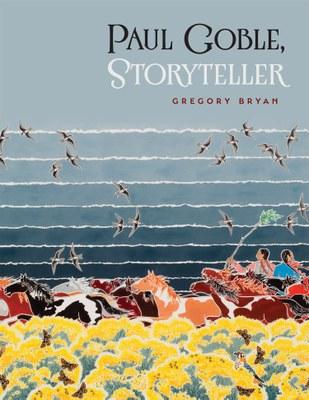 Paul Goble, Storyteller