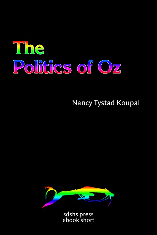 Politics of Oz