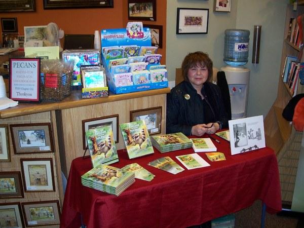 Susan at Prairie Pages 121209fw.jpg