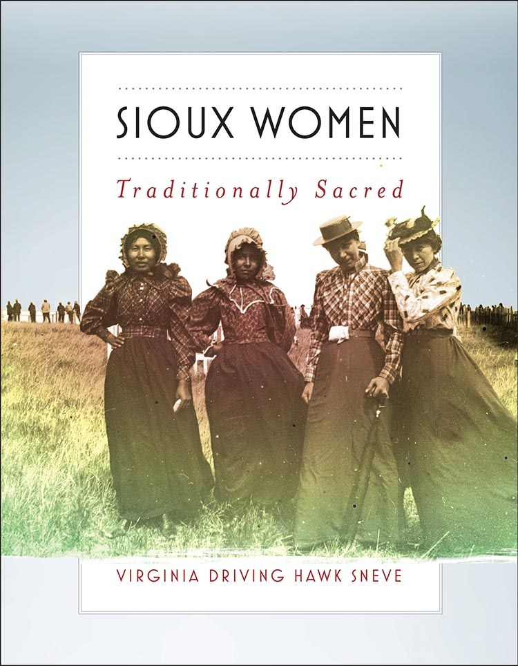 Sioux Women