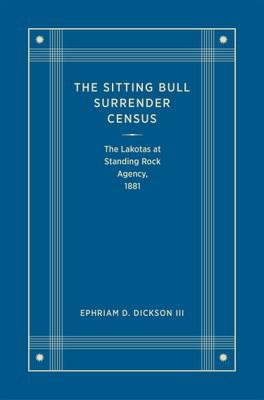 Sitting Bull Surrender Census
