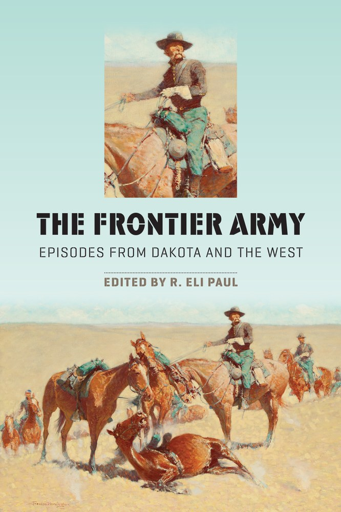 The Frontier Army