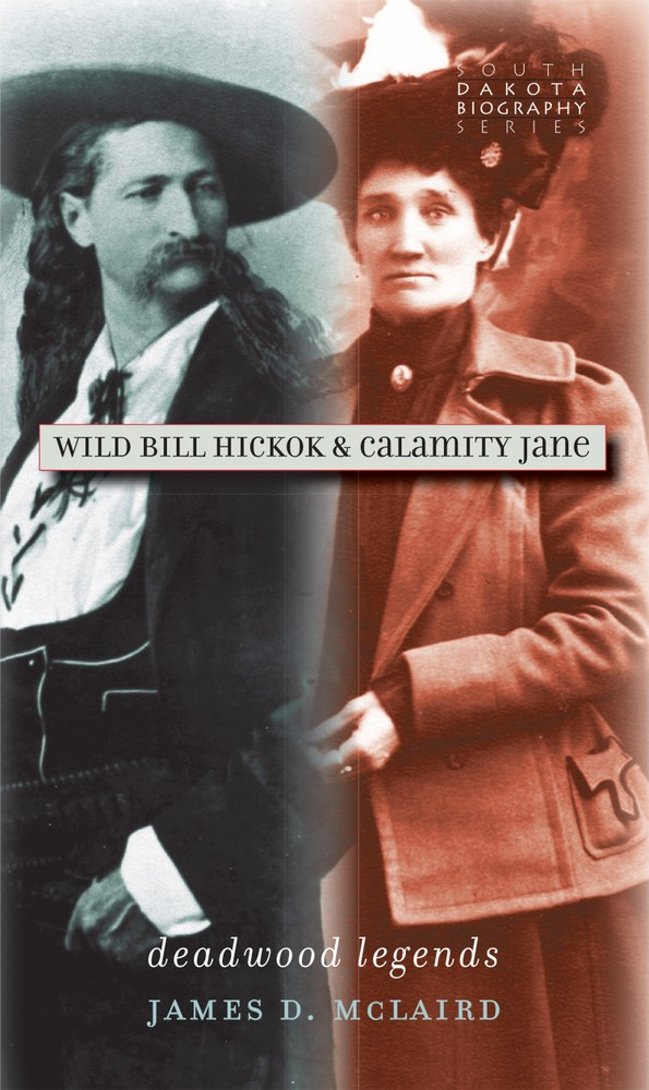 Wild Bill Hickok and Calamity Jane