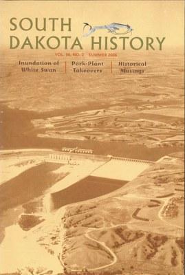 South Dakota History, volume 36 number 2