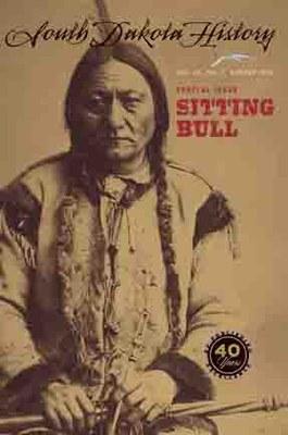 South Dakota History, volume 40 number 2