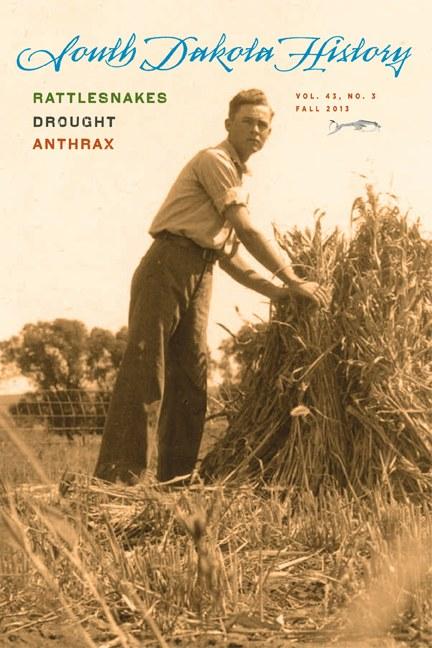 South Dakota History, volume 43 number 3