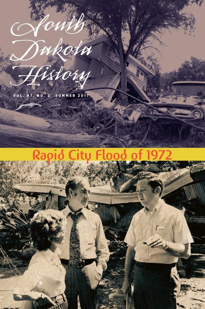 South Dakota History, volume 47 number 2