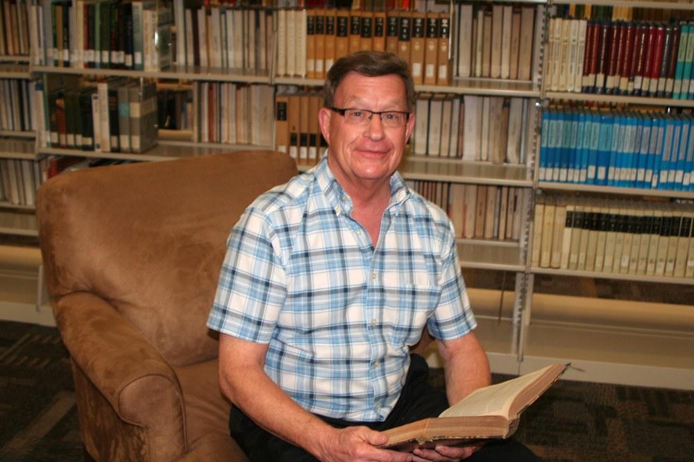 Remembering Jim McLaird