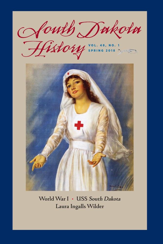 South Dakota History, volume 48 number 1