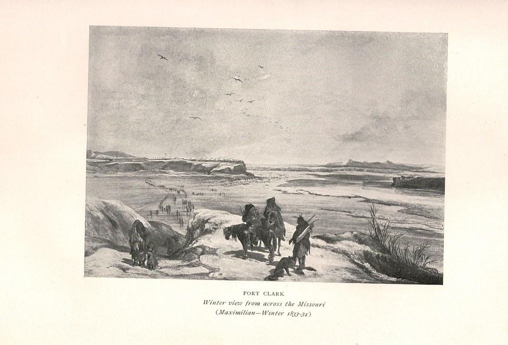 Forgotten Fur Trader: Joseph Graveline and Exploration on the Upper Missouri River