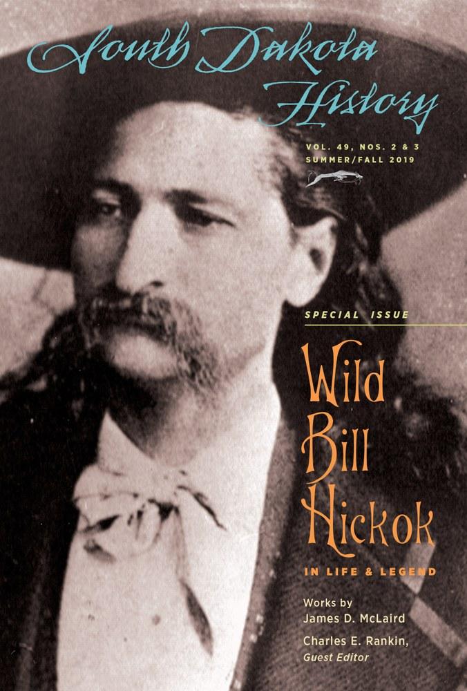 South Dakota History, volume 49 number 2