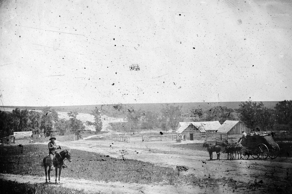 Origins of a Legend: Wild Bill's Gunfight at Rock Creek Station