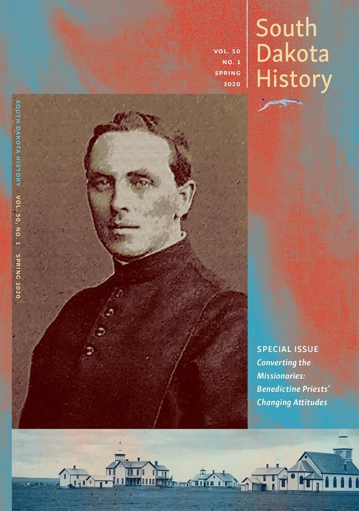 South Dakota History, volume 50 number 1