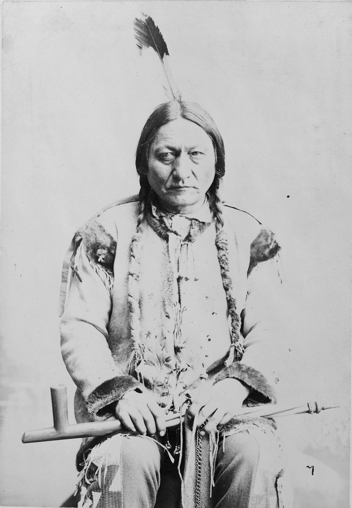 From Swiss Monk to Lakota Missionary: How Sitting Bull Transformed Bishop Martin Marty