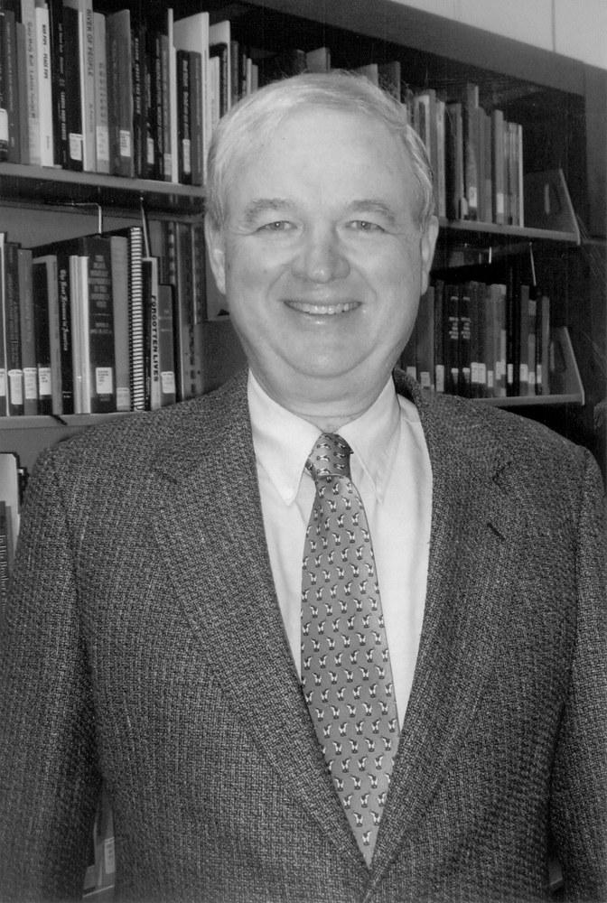 In Memory of John E. Miller, 1945-2020