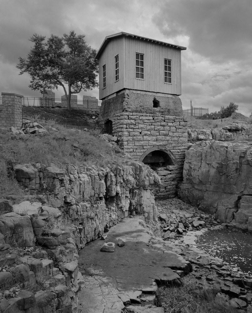 BOOK EXCERPT   Picturing the Past: South Dakota's Historic Places