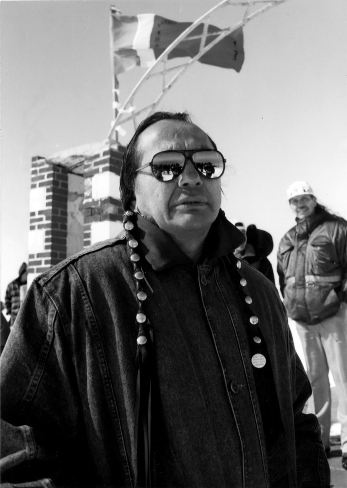 DAKOTA IMAGES | Russell Means
