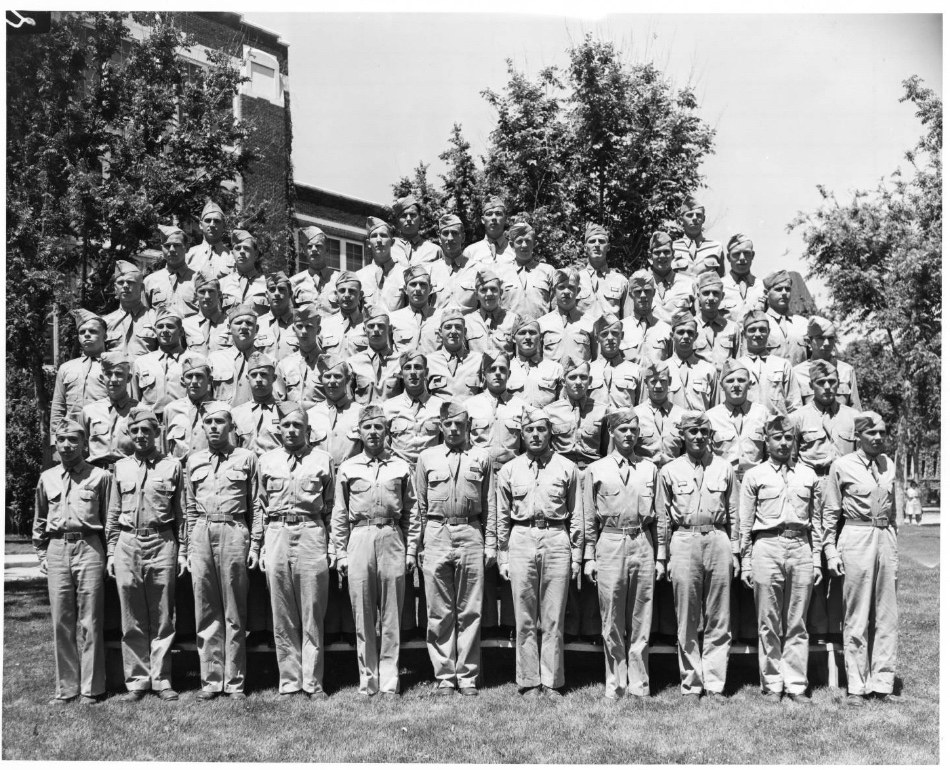 A Quest for Mental Ammunition: The Ninety-Third U.S. Army Air Forces College Training Detachment in Spearfish, 1943–1944