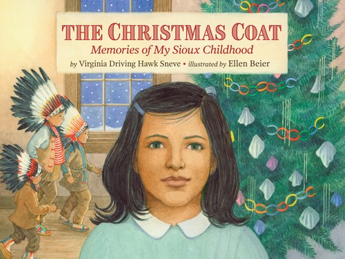 Award-winning holiday story now in paperback from State Historical Society