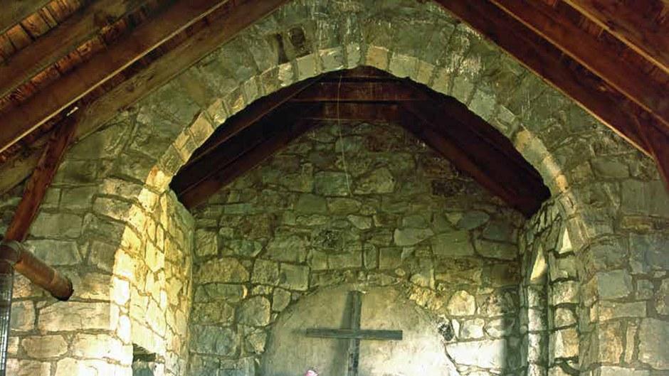 Book on South Dakota Churches Named Award Finalist
