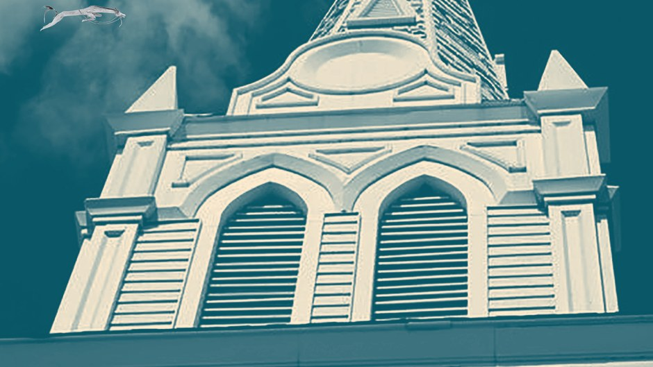 "Churches, Aberdeen bakery highlighted in ""South Dakota History"""