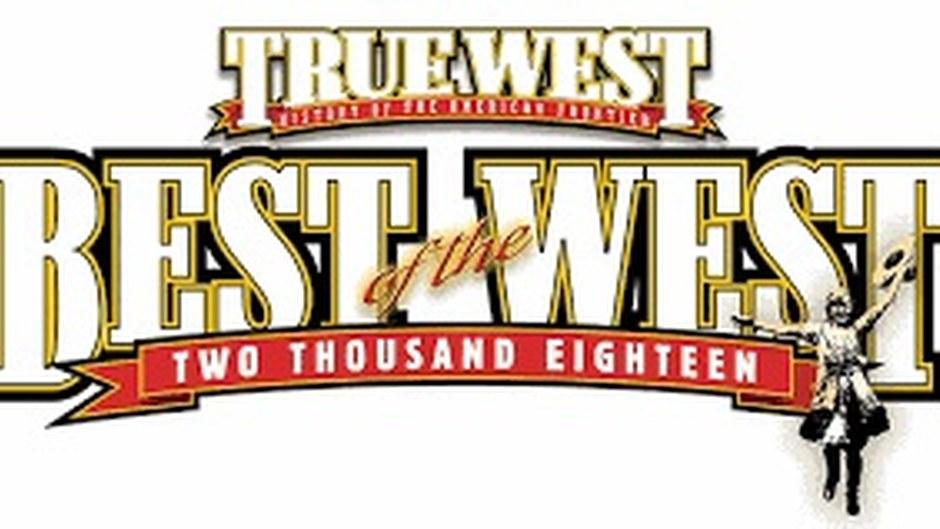 Historical Society Press named best by True West magazine