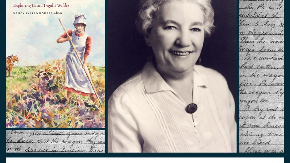 State Historical Society conference in Sioux Falls to feature Laura Ingalls Wilder, latest society book