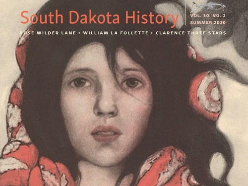 "Writer, politician and educator headline ""South Dakota History"""